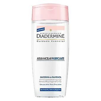 Diadermine Micellar water 200Ml (Woman , Cosmetics , Skin Care , Facial Cleansing)