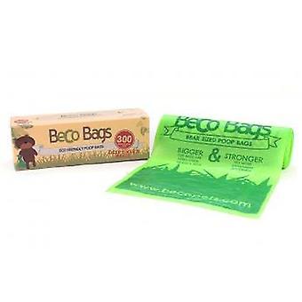 Beco tasker 300 Dispenser (enkelt Roll)