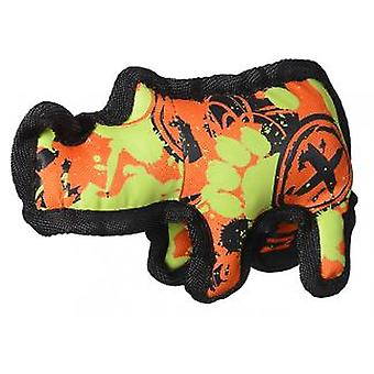 Chompers Camo Xtreme Rhino (Pack of 4)