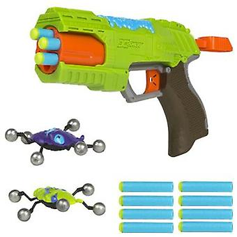 Import Bug Attack Rapid Fire (Outdoor , Garden Toys , Guns)