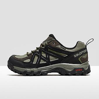Salomon Evasion 2 GTX Men's Walking Shoes