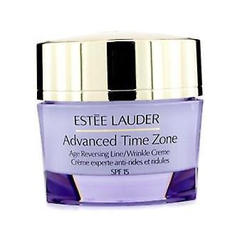 Estee Lauder Advanced Time Zone Age Reversing Line/ Wrinkle Cream SPF15 - 50ml/1.7oz