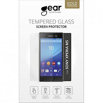 GEAR tempered glass 5