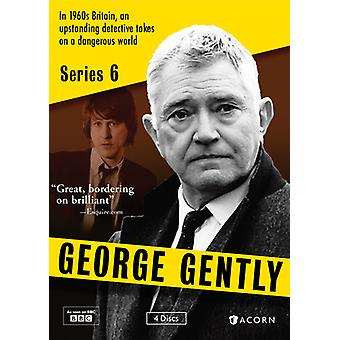 George Gently Series 6 [DVD] USA import