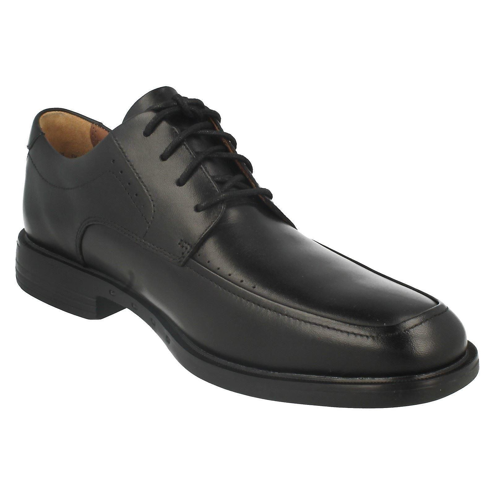 Shoes Clarks Unbizley View Unstructured Mens aPqx8n
