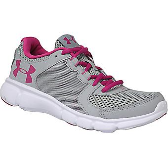 Under Armour W Thrill 2 1273956-942 Womens scarpe