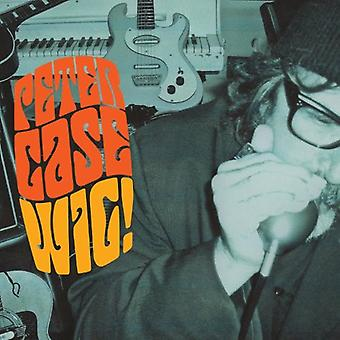 Peter Case - Wig! [CD] USA import
