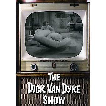 Dick Van Dyke Show: Season 4 [DVD] USA import