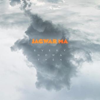 Jagwar Ma - hver nu & derefter [Vinyl] USA import