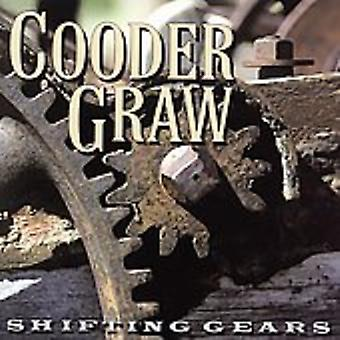 Cooder Graw - Shifting Gears [CD] USA importerer