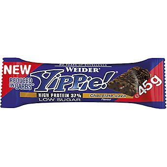 Weider Barritas Chocolate-Lava (Sport , Sticks)