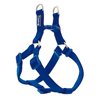 Freedog Arnés Nylon Basic Tipo A Azul (Dogs , Collars, Leads and Harnesses , Harnesses)