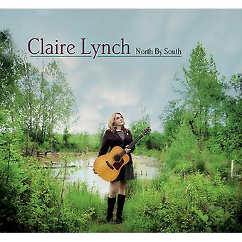 Claire Lynch - North South [CD] USA import