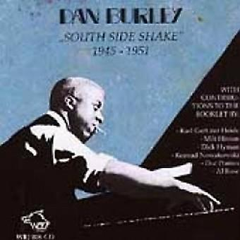 Dan Burley - South Side ryste 1945-1951 [CD] USA import