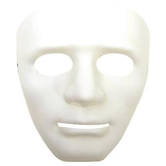 My Other Me White mask (Costumes)