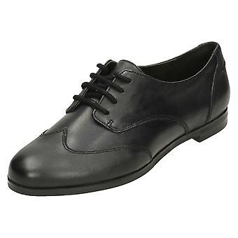 Damer Clarks Brogue stil sko Andora Trick