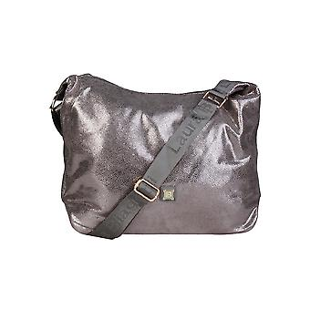Laura Crossbody Bags Women Grey
