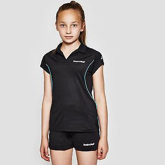 Babolat Match Core Girl's Polo Shirt