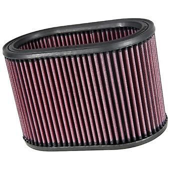 K&N E-3491 High Performance Replacement Air Filter