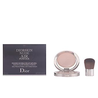 Dior NUDE AIR poudre compact #030-beige moyen
