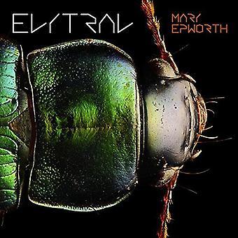 Mary Epworth - Elytral [Vinyl] USA import
