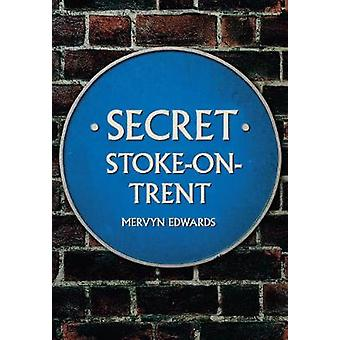 Segreto StokeonTrent da Mervyn Edwards