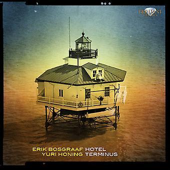 Bosgraaf/Honing - Hotel Terminus [CD] USA import