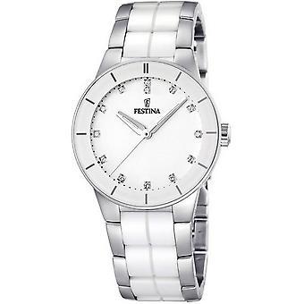 FESTINA - ladies Bracelet Watch - F16531/3 - ceramic - trend