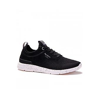 Sneaker in Mesh, finished leather Jayden Pms30410 - Pepe Jeans