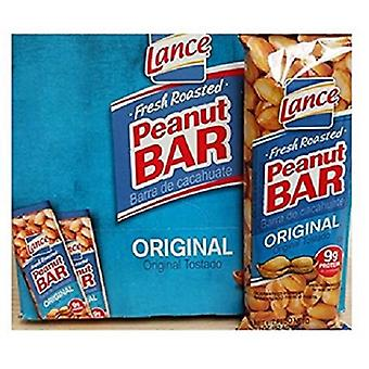 Lance Peanut Bar Original