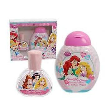Kidits Princesas Estuche (Colonia+Gel) (Babies and Children , Toys , Others)
