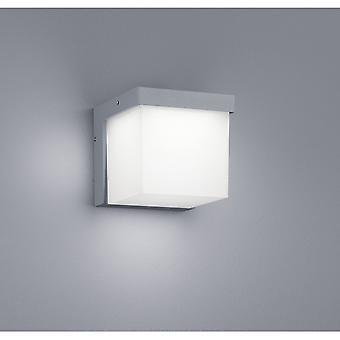 Trio verlichting Yangtze moderne Titan Diecast Aluminium wand Lamp