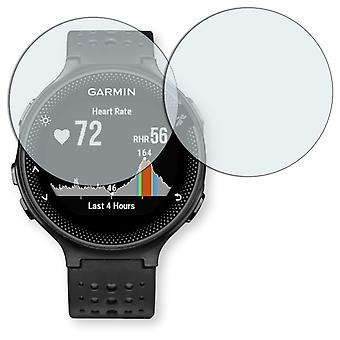 Garmin Forerunner 235 screen protector - Golebo crystal clear protection film