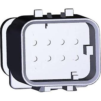 TE Connectivity Pin enclosure - cable AMPSEAL16 Total number of pins 8 776495-1 1 pc(s)