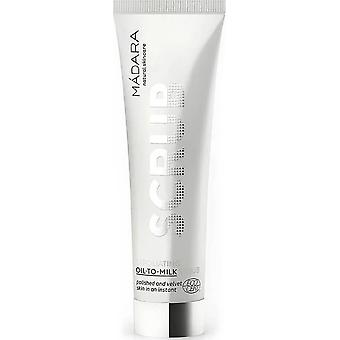 Mádara Facial Exfoliating Cream 60 ml (kosmetik, ansigt, Scrubs)