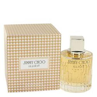 Jimmy Choo illegale Eau de Parfum 100ml EDP Spray