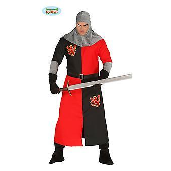 Medieval knight costume for men's Knight costume Edelmann
