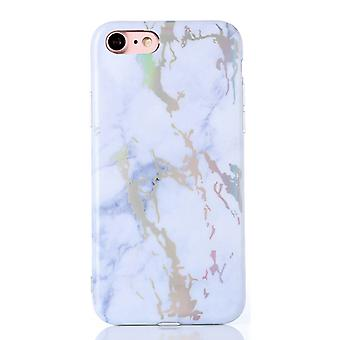 Bright Marble Case - iPhone 7