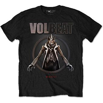 Volbeat_King Of The Beast T-shirt