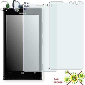 Nokia Lumia 925 screen protector - Disagu ClearScreen protector (miniature sheet)