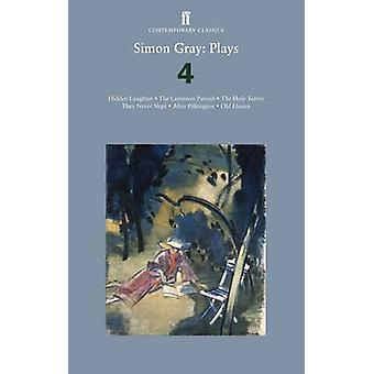 Gris de Simon - juegos - búsqueda común; Terror Santo; Después de Pilkington; Antiguo