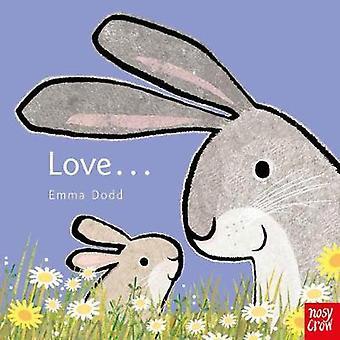 Love... by Emma Dodd - 9780857639318 Book