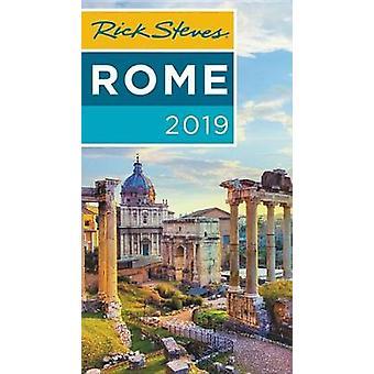 Rick Steves Rome 2019 by Rick Steves Rome 2019 - 9781631218361 Book