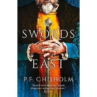 Swords in the East by Swords in the East - 9781786696144 Book