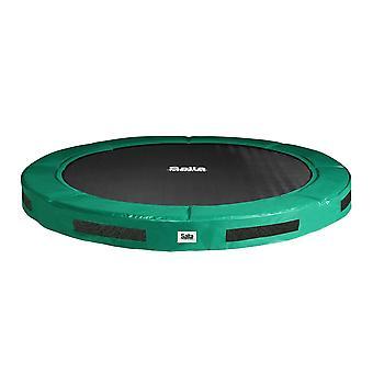 Salta Excellent Ground trampoline ⌀305 cm - groen