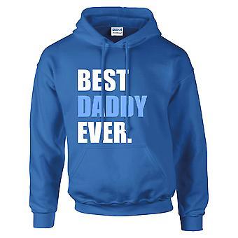 Les meilleur papa bleu royal jamais Tshirt