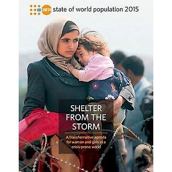 Braziliaanse deelstaat wereldbevolking 2015 - beschutting tegen de Storm - een Ttransform