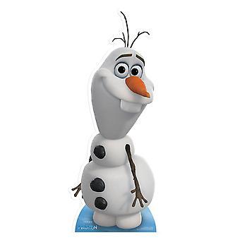 Olaf from Frozen Disney Cardboard Cutout / Standee