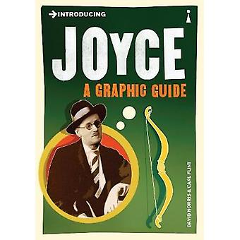 Introducing Joyce - A Graphic Guide by David Norris - Carl Flint - 978
