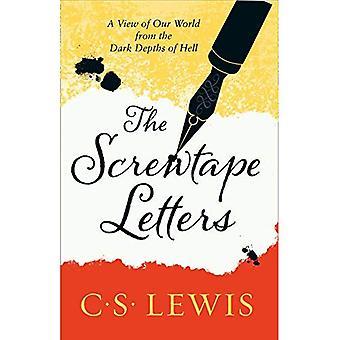Screwtape bokstäverna: Brev från en äldre till en Junior djävul